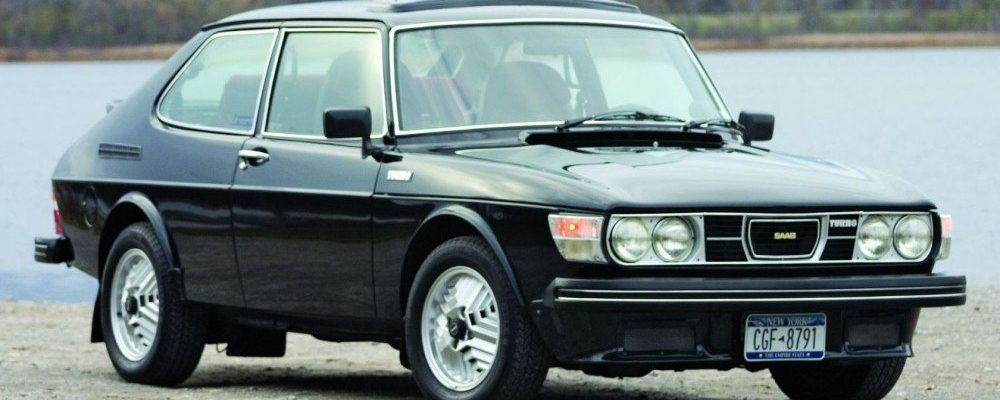 Saab Anniversary